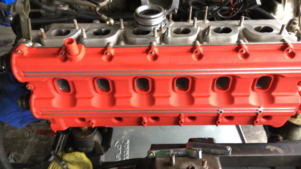 Ferrari Repair TN EuroHaus Ferrari Repair