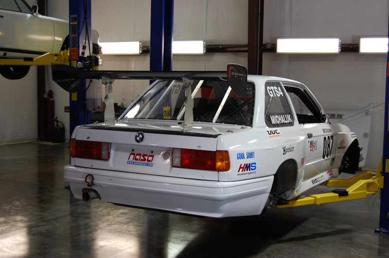 BMW Repair   Tennessee BMW Service And Repair EuroHaus MotorSports