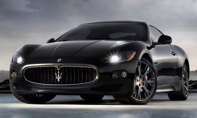 Maserati  Service and Repair EuroHaus Maserati Repair