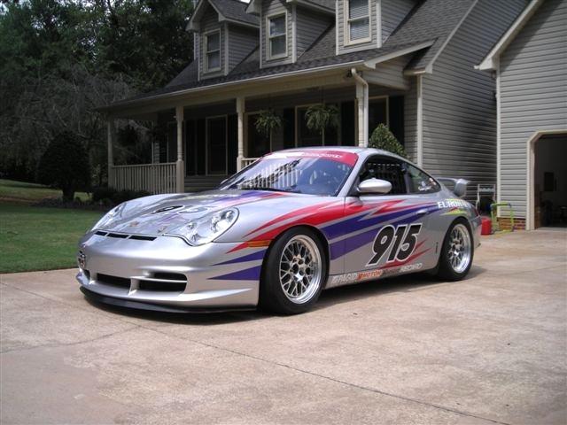 Porsche Race Prep Service EuroHaus Porsche Repair