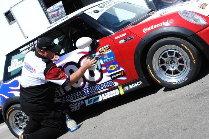 MINI Cooper Repair | MINI Cooper Race Preperation Knoxville TN EuroHaus MINI Cooper Repair