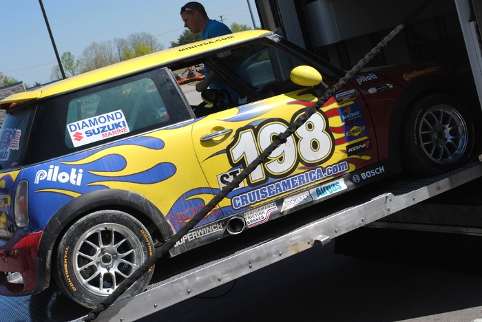 MINI Cooper Repair | MINI Cooper Race Preperation Knoxville TN EuroHaus MINI Cooper Repair