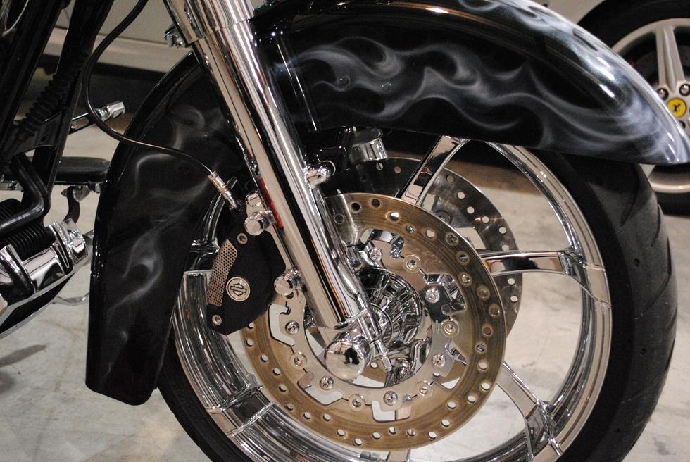 Harley Davidson Repair EuroHaus MotorSports
