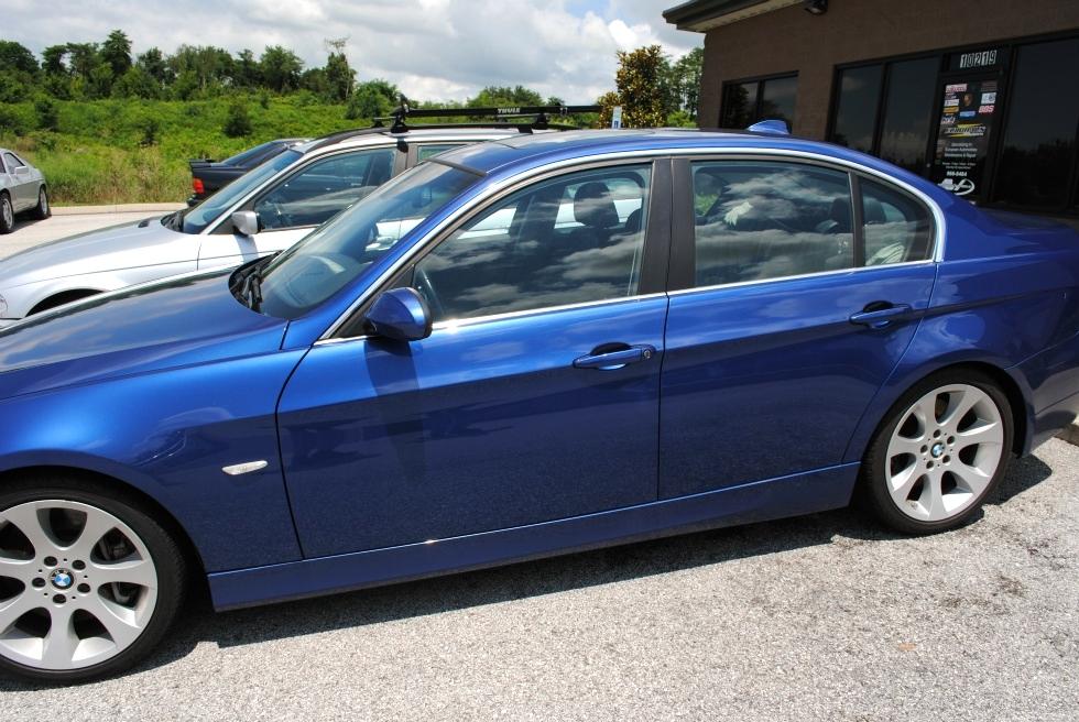 BMW Service | BMW E90 EuroHaus BMW Repair