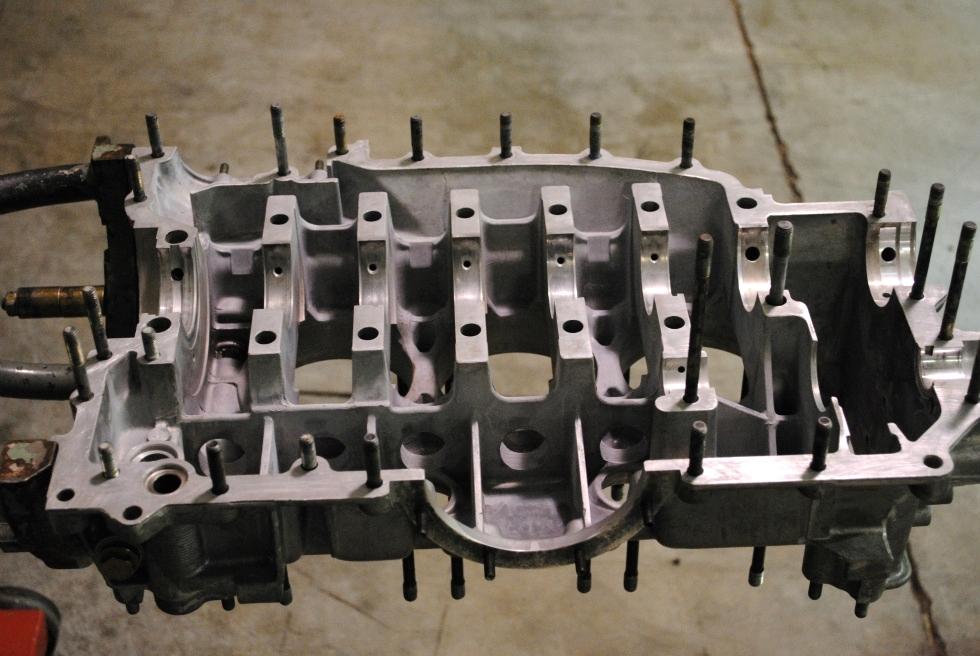 Porsche Engine Rebuild  EuroHaus Porsche Repair