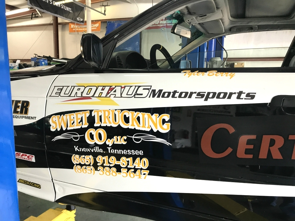 BMW Drift Car Service and Repair EuroHaus MotorSports