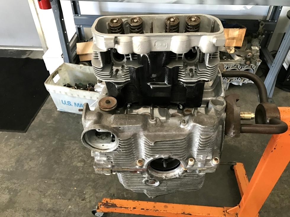 Porsche Air Cooled Classic Engine Rebuild EuroHaus Porsche Repair