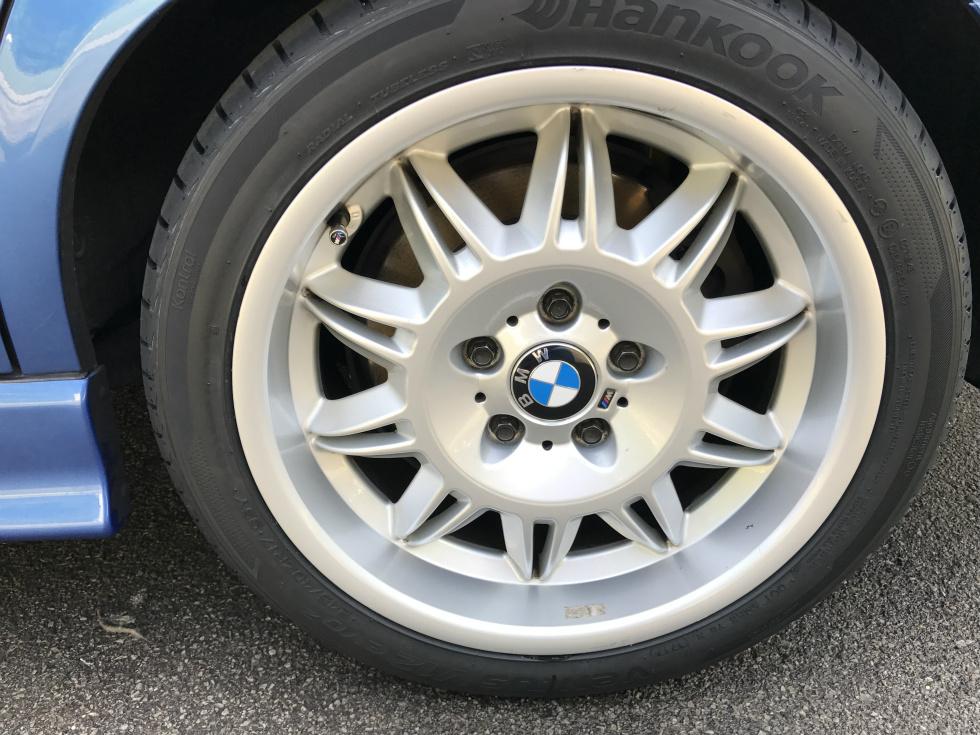 BMW Suspension Repair   BMW M3 EuroHaus BMW Repair