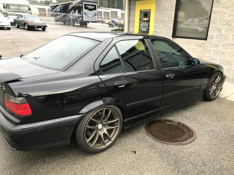 BMW Clutch Repair EuroHaus BMW Repair