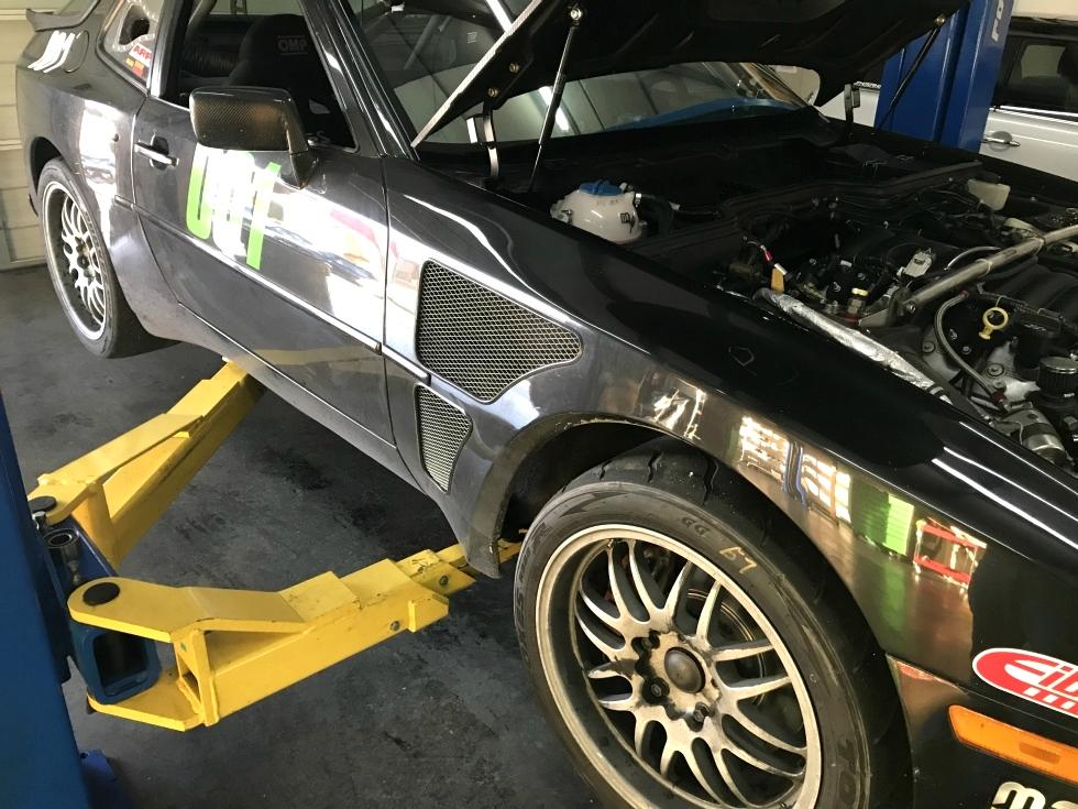 Classic Porsche Repair EuroHaus Porsche Repair