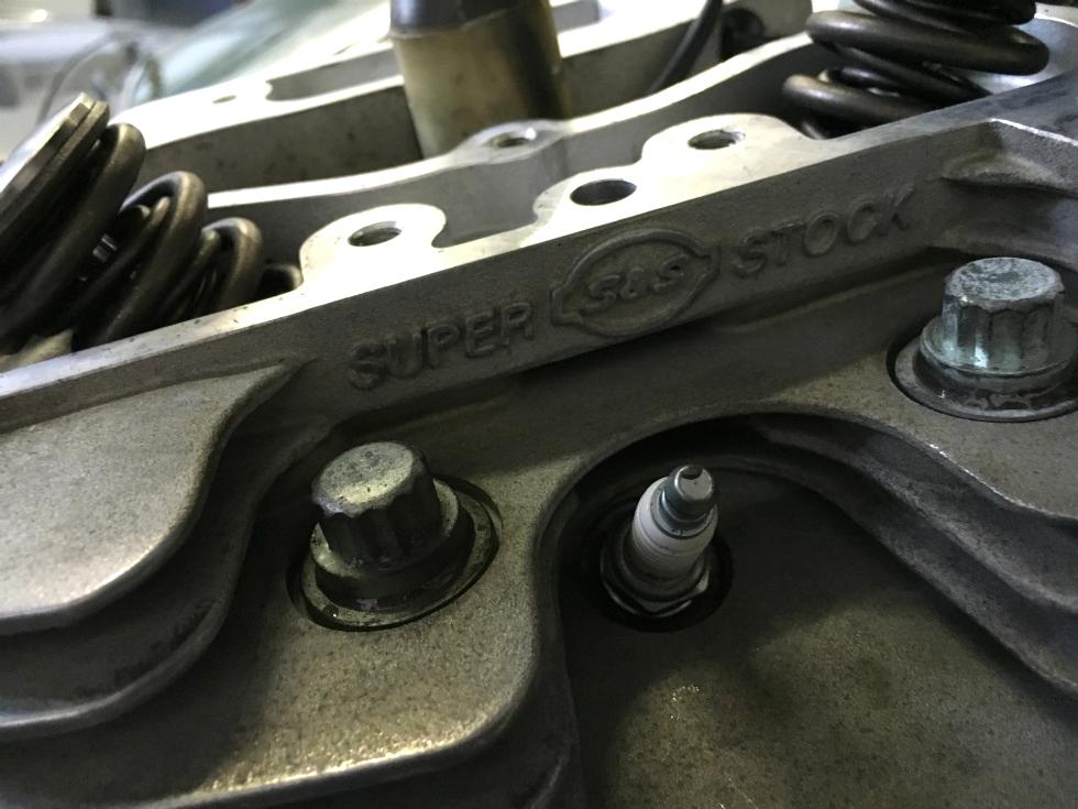 Iron Horse Chopper Repair Service EuroHaus MotorSports