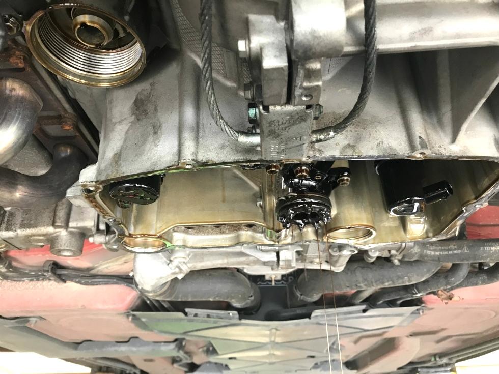 IMS bearing Replacement For Porsche EuroHaus Porsche Repair