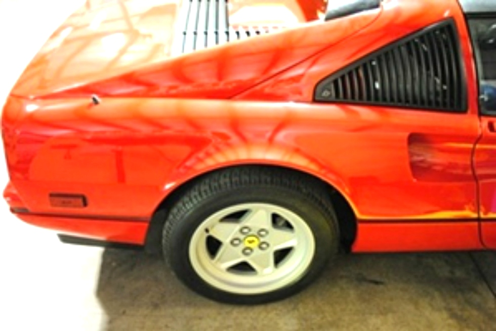 Ferrari Timing Belt Service EuroHaus Ferrari Repair