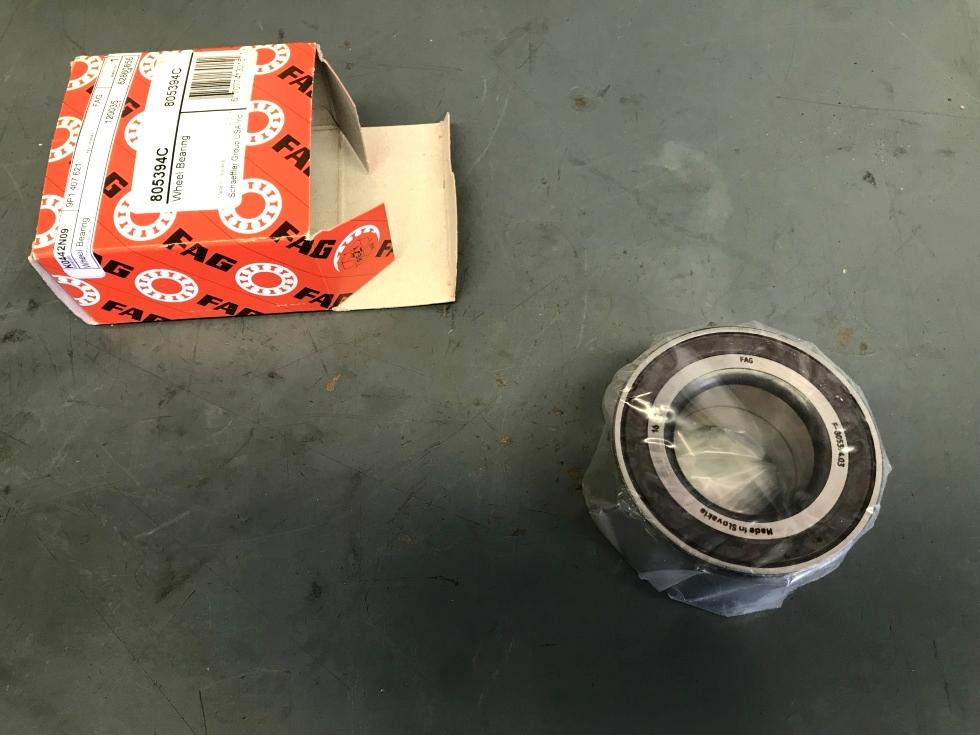 Porsche Boxster Wheel Bearing Replacement EuroHaus Porsche Repair
