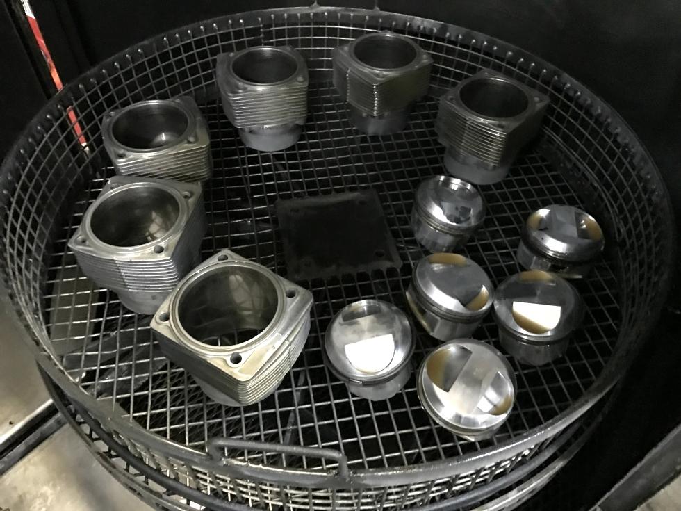Porsche Engine Repair EuroHaus Porsche Repair
