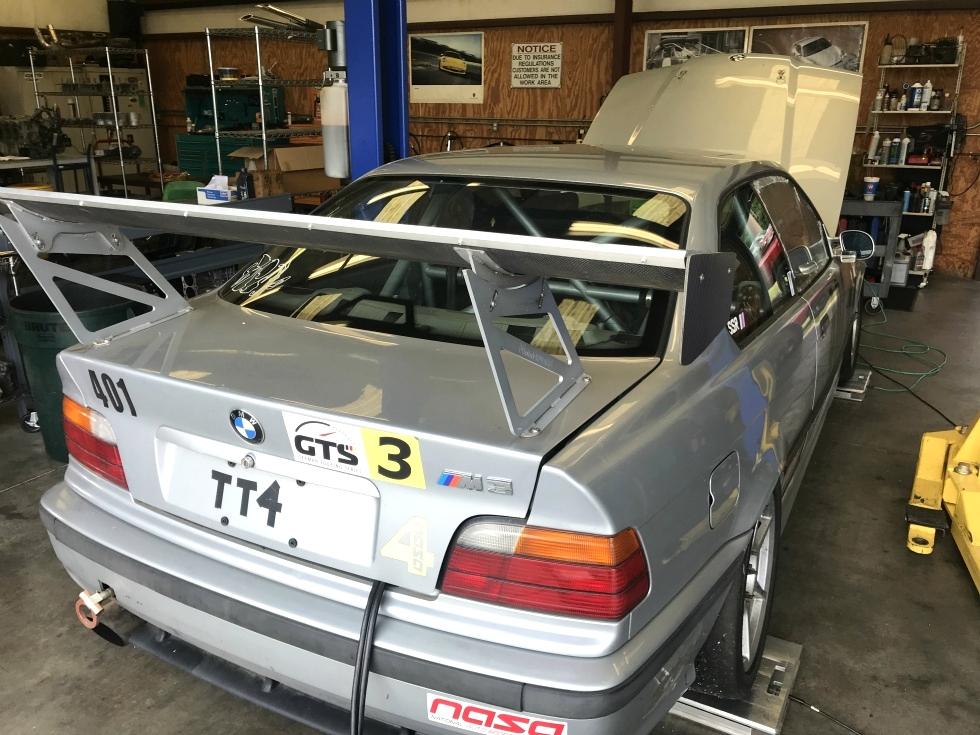 BMW Repair  EuroHaus MotorSports