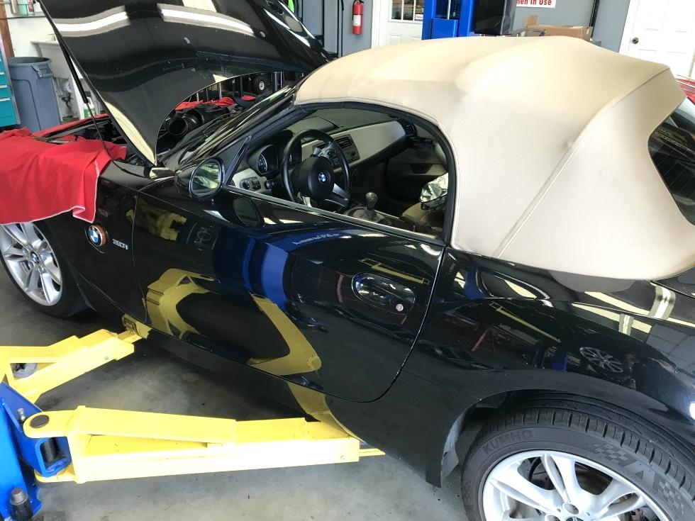 BMW Starter Repair EuroHaus BMW Repair