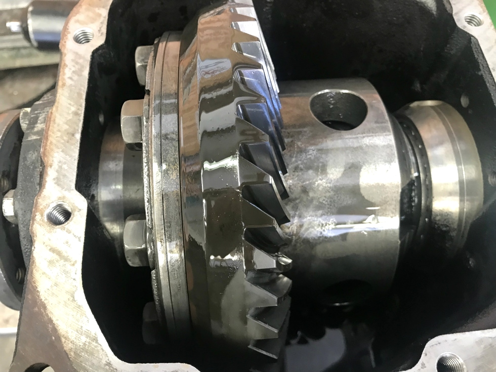 BMW Differential Repair EuroHaus BMW Repair