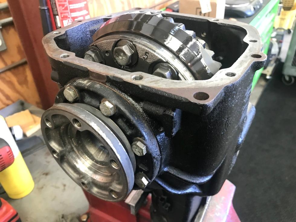 BMW Differential Repair EuroHaus BMW Repair