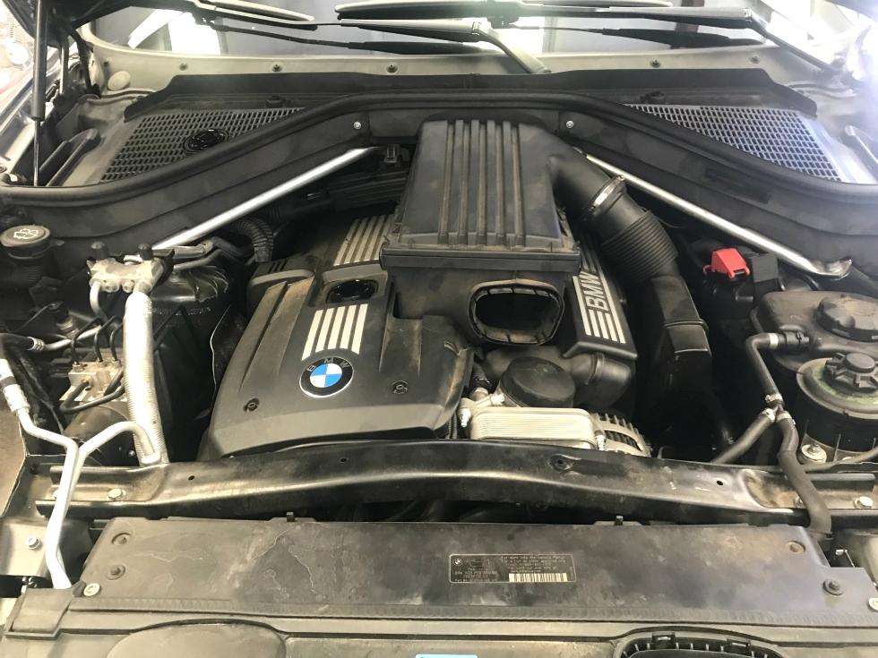BMW Oil Pan Gasket Repair EuroHaus BMW Repair