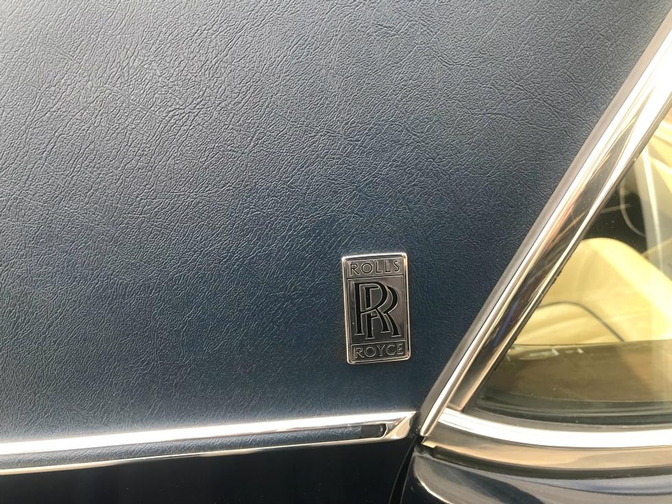 Rolls-Royce Service   EuroHaus MotorSports