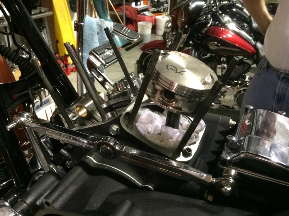 Harley Davidson Repair Knoxville Tn EuroHaus MotorSports