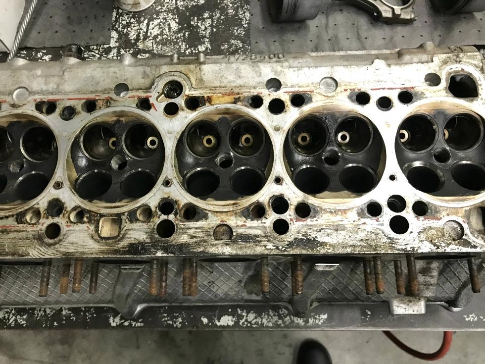 BMW E36 Engine Overhaul EuroHaus BMW Repair