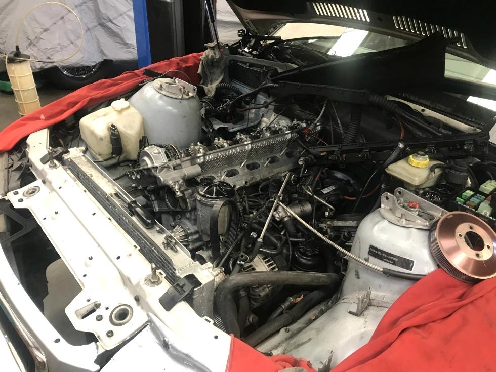 BMW Head Gasket EuroHaus BMW Repair