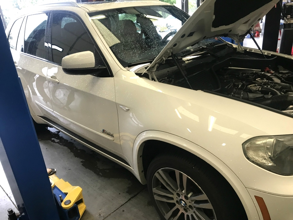 BMW Valve Seals EuroHaus BMW Repair