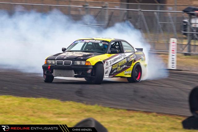BMW Drift Car EuroHaus MotorSports