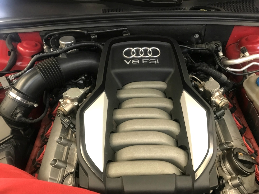 Audi Service and Repair | Audi Oil Change and Inspection Service EuroHaus MotorSports