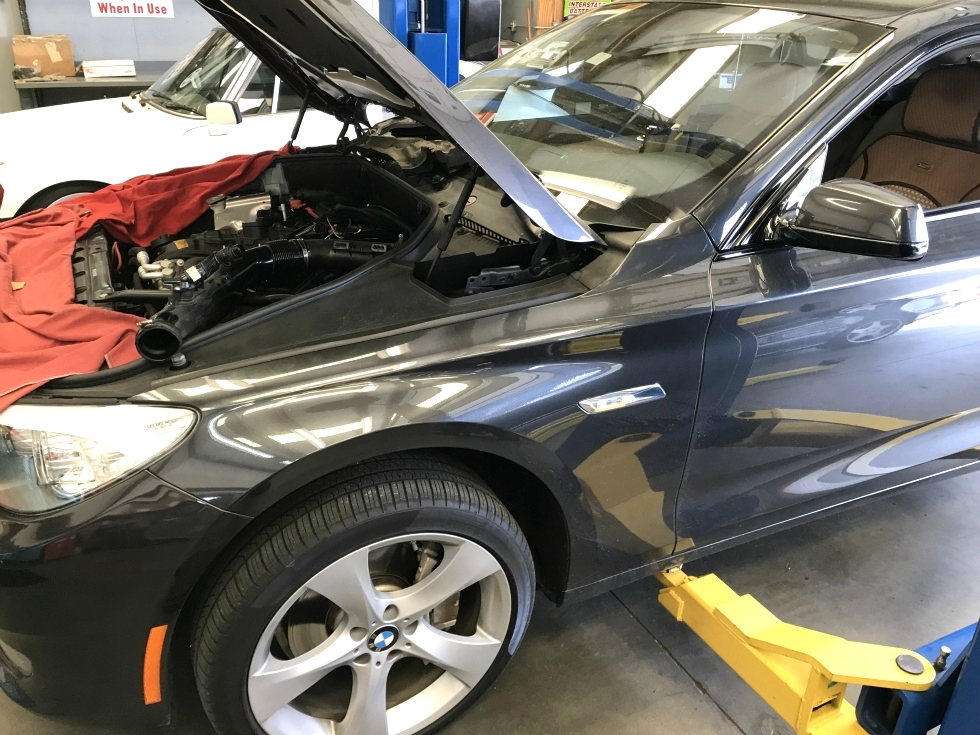 BMW Battery Replacement EuroHaus BMW Repair