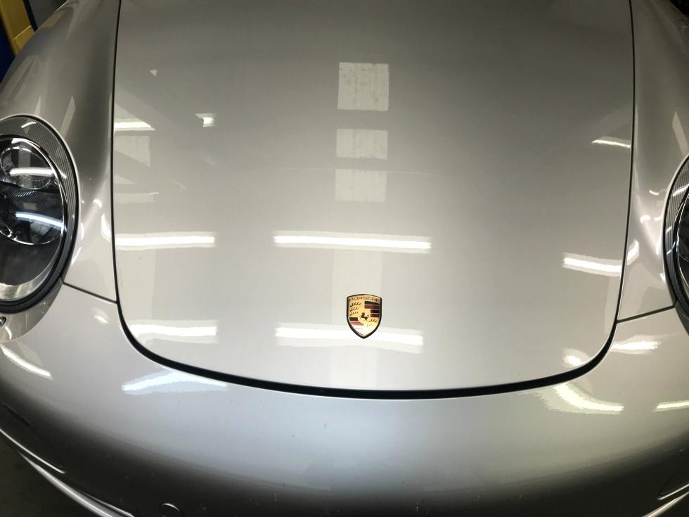Porsche Service Knoxville Tn EuroHaus Porsche Repair