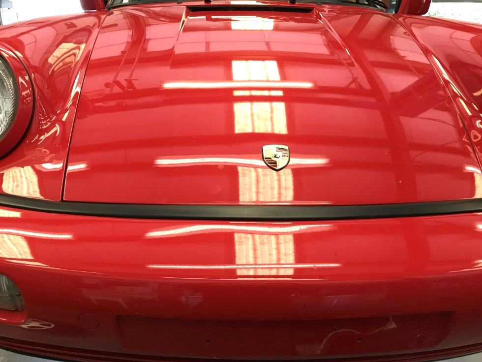 Porsche Repair Knoxville TN EuroHaus Porsche Repair