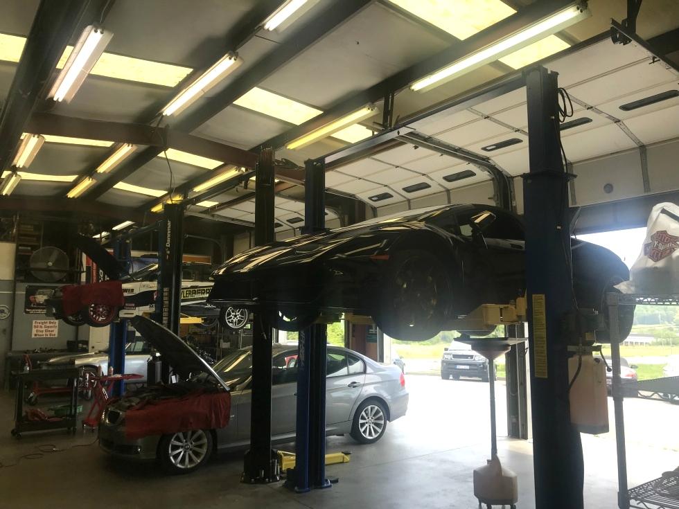 Lamborghini Repair EuroHaus Lamborghini Repair