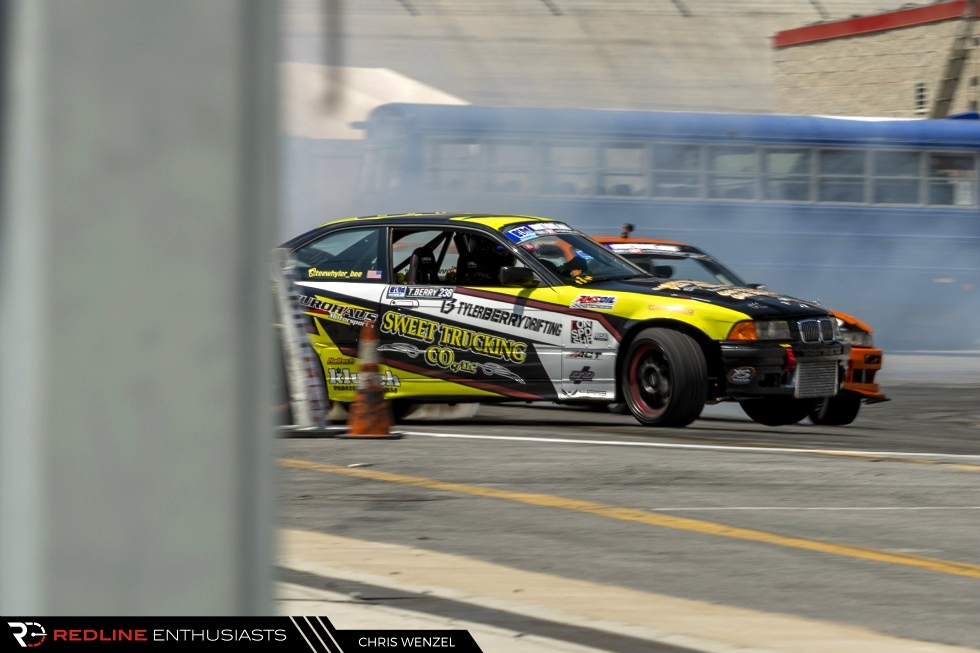 Drift Car Service and Support Knoxville Tn EuroHaus MotorSports
