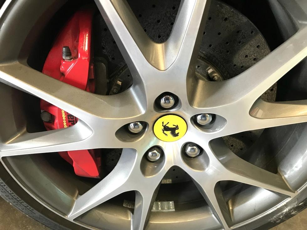 Ferrari Service and Repair EuroHaus Ferrari Repair