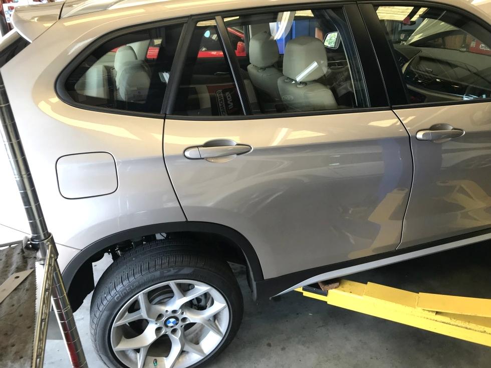 BMW X1 Service and Repair EuroHaus BMW Repair