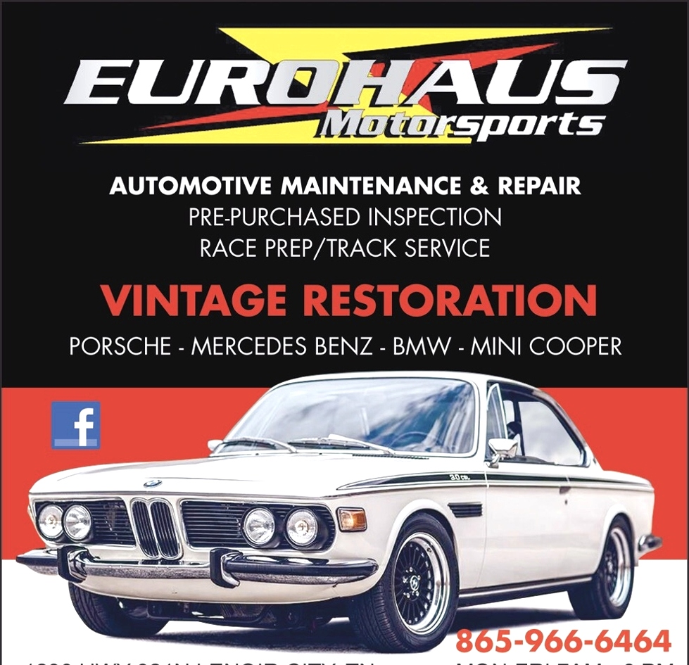 BMW Service EuroHaus BMW Repair