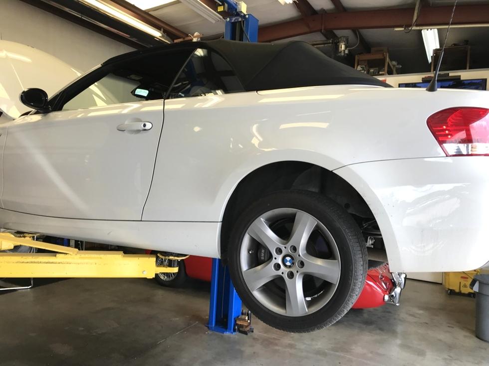 BMW Service EuroHaus BMW Repair