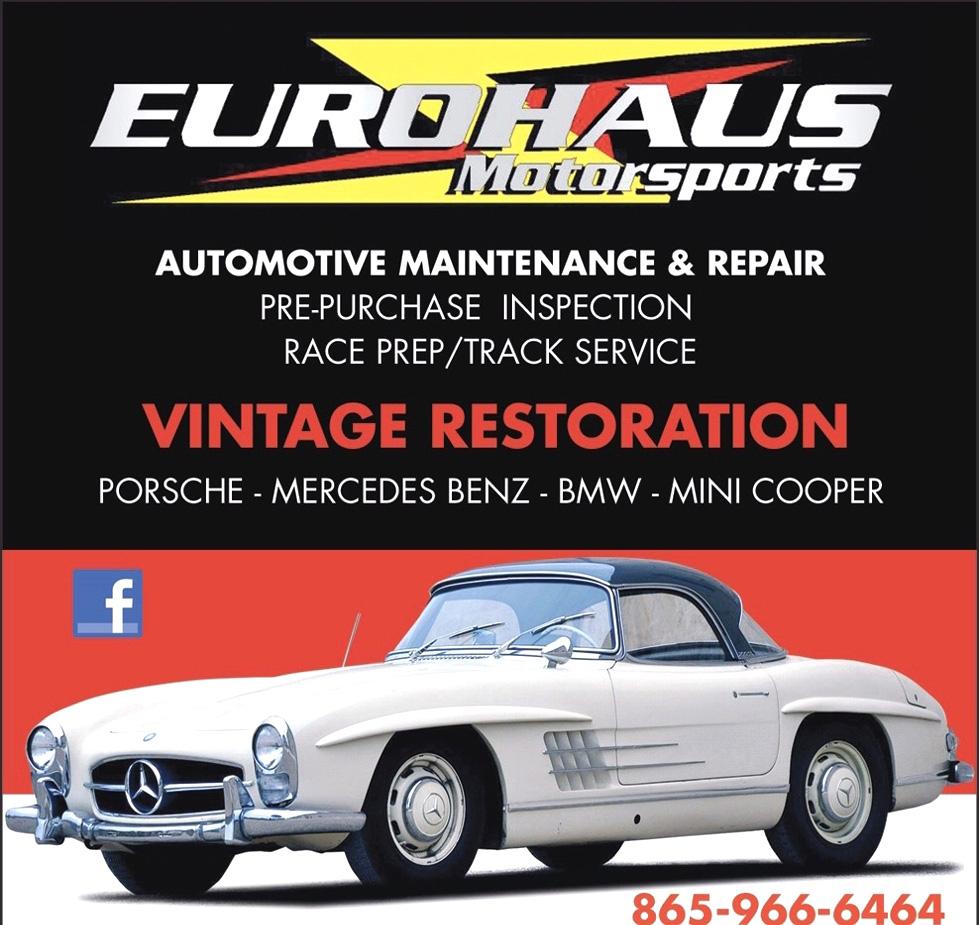 Mercedes Benz Repair EuroHaus Mercedes Repair
