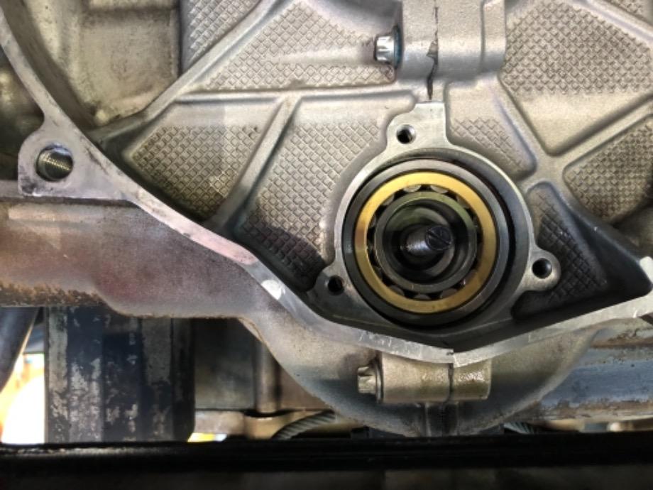 Porsche IMS Bearing Repair EuroHaus Porsche Repair