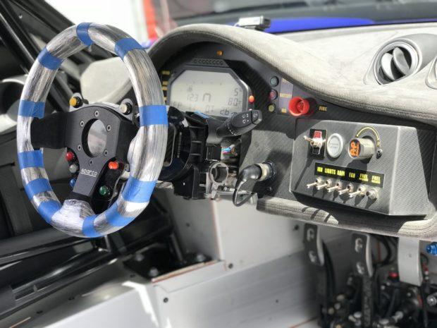 LOTUS GT4 Race Prep And Lotus Repair EuroHaus Lotus Repair