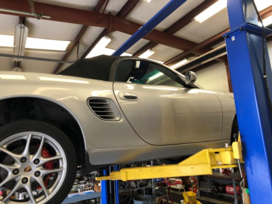 Porsche Clutch Repair EuroHaus Porsche Repair
