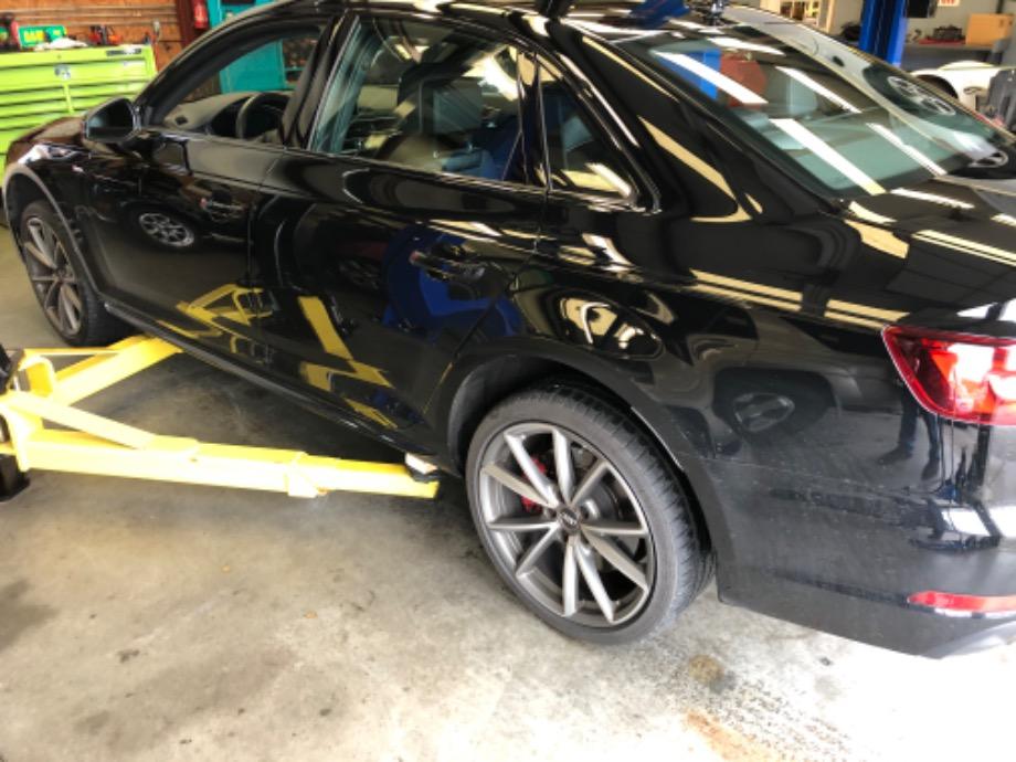 Audi Repair Knoxville Tn EuroHaus MotorSports