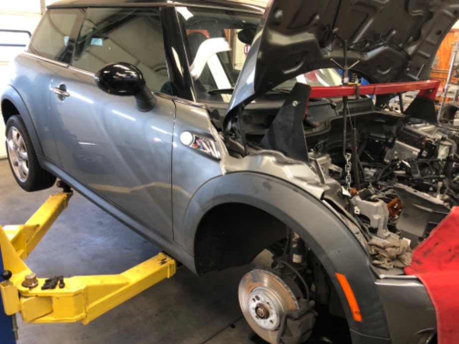 Mini Cooper Repair EuroHaus MINI Cooper Repair