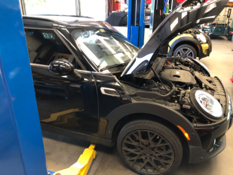 MINI Cooper Repair EuroHaus MINI Cooper Repair
