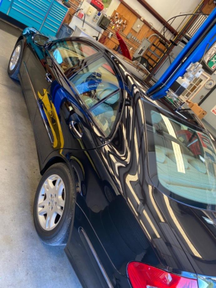 Mercedes Benz W211 E320 Bluetec Repair EuroHaus Mercedes Repair