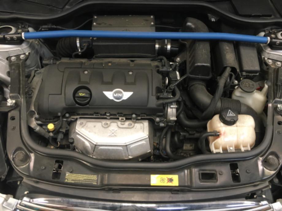 MINI Cooper Performance Upgrades EuroHaus MINI Cooper Repair