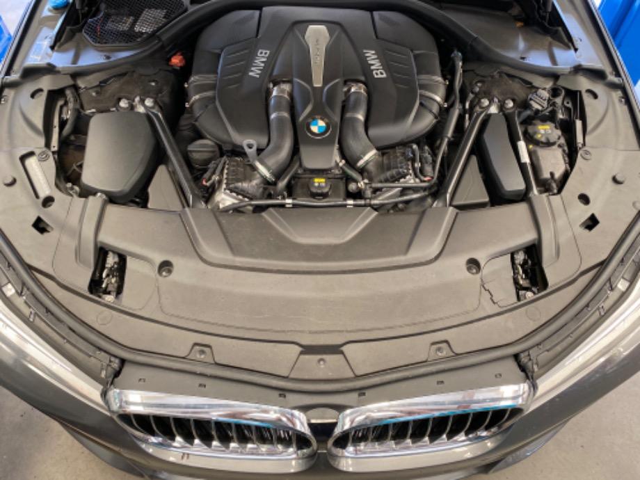BMW 750i Repair EuroHaus BMW Repair